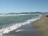 Тирренское море, городок Принчипина а маре