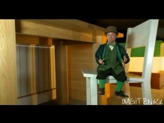 Чудаки 3.5 / Jackass 3.5 (2011) [Трейлер к фильму!!!] СМОТРЕТЬ ВСЕМ!!! Всё, что не вошло в Чудаки 3D&#33