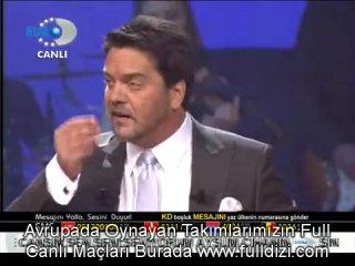 Beyaz Show 9. Nisan 2010. 4. Kısım
